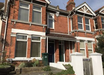 Thumbnail 3 bed terraced house to rent in Kings Parade, Ditchling Road, Brighton
