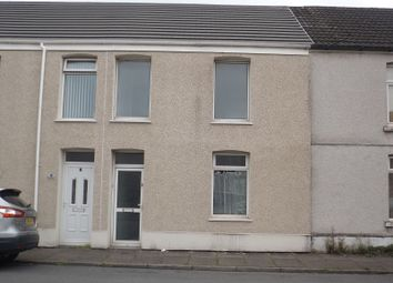 3 bed terraced house to rent in Oakwood Street, Port Talbot, Neath Port Talbot. SA13