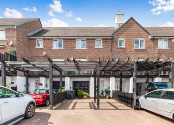4 bed property for sale in Windward Quay, Sovereign Harbour South, Eastbourne BN23