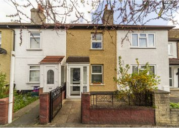 Thumbnail 2 bed terraced house for sale in Tamworth Lane, Mitcham