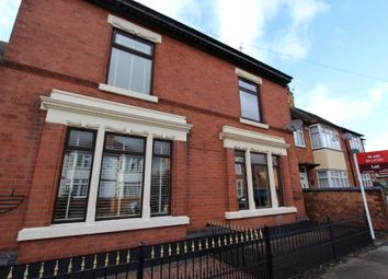 Thumbnail 3 bedroom semi-detached house to rent in Breedon Street, Long Eaton