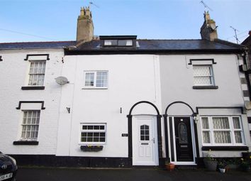 Thumbnail 3 bed terraced house for sale in Glyndwr House, Northop, Flintshire