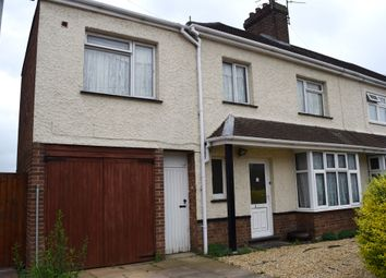 Thumbnail 4 bedroom semi-detached house for sale in Alexandra Road, Peterborough