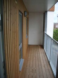 Thumbnail 1 bed flat to rent in Jamaica Street, Liverpool