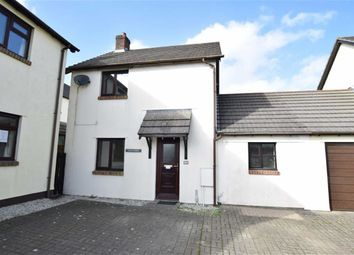 Thumbnail 3 bedroom semi-detached house for sale in Priestacott Park, Kilkhampton, Bude