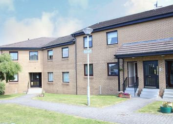 Thumbnail 2 bed flat for sale in 1/1, 195 Blairbeth Court, Burnside, Glasgow