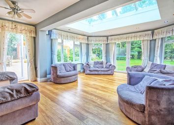Thumbnail 3 bed detached house for sale in Domsey Lane, Chelmsford