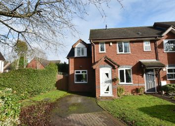 3 bed end terrace house for sale in Kerswell Drive, Shirley, Solihull B90