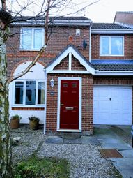 Thumbnail 3 bed semi-detached house for sale in Church View Longhorsley, Morpeth