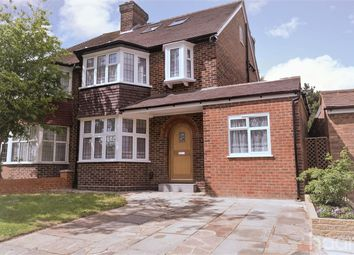 Thumbnail 6 bed semi-detached house for sale in Slough Lane, London