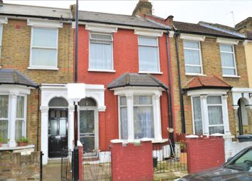 Thumbnail 3 bedroom terraced house for sale in Foyle Road, London