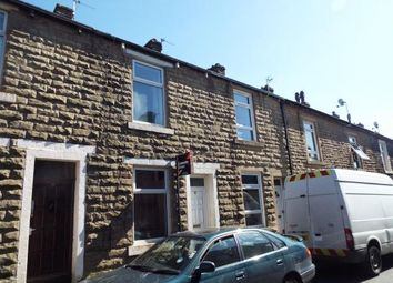 Thumbnail 2 bedroom terraced house for sale in Rudd Street, Haslingden, Lancashire