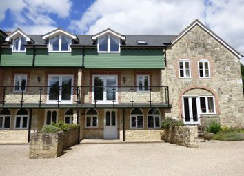 Thumbnail 2 bed terraced house for sale in Church Street, Tisbury, Salisbury