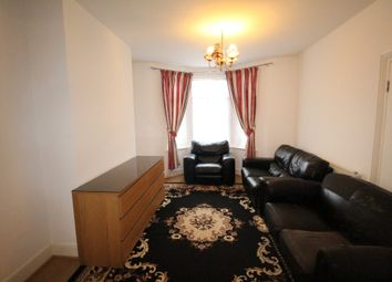 Thumbnail 3 bedroom terraced house to rent in Cranborne Road, Barking, Essex