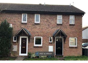 Thumbnail 2 bedroom terraced house to rent in Bridgestone Drive, Bourne End