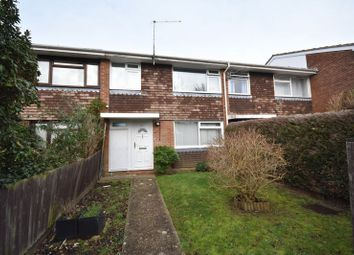 Thumbnail 4 bed terraced house to rent in Lyall Place, Farnham