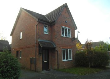 Thumbnail 3 bed detached house to rent in Pavilion Gardens, Bromsgrove