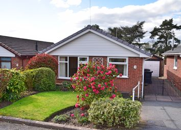 Thumbnail 2 bed detached bungalow for sale in Ashton Court, Clayton, Newcastle-Under-Lyme