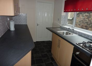 Thumbnail 2 bed terraced house to rent in Patterdale Street, Burslem, Stoke-On-Trent
