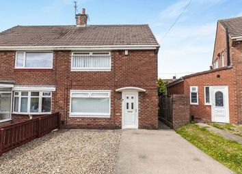 Thumbnail 2 bedroom semi-detached house for sale in Craigshaw Road, Hylton Castle, Sunderland