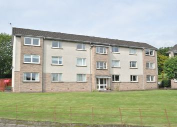 Thumbnail 2 bed flat for sale in Keystone Road, Milngavie, East Dunbartonshire