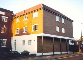 Thumbnail 1 bed flat to rent in Llanaway House, Meadrow, Godalming