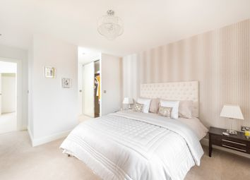 Thumbnail 4 bedroom detached house for sale in Off Brockhall Road, Flore