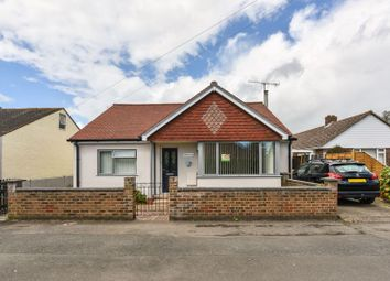 Thumbnail 2 bed detached bungalow for sale in Southover Way, Hunston, Chichester