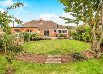 Thumbnail 2 bed bungalow for sale in Thorpe St. Andrew, Norwich, Norfolk