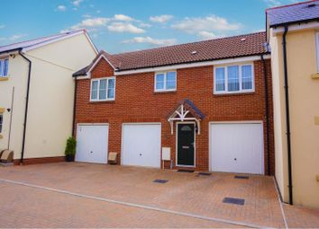 2 bed property for sale in Tigers Way, Axminster EX13