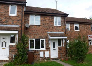 Thumbnail 3 bed terraced house to rent in Grenadiers Drive, Chatteris