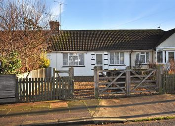 Thumbnail 1 bed terraced bungalow for sale in The Grove, Herne Bay, Kent