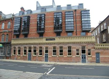 Thumbnail 1 bedroom flat to rent in Clifford Street, York