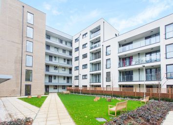 Thumbnail 2 bed flat for sale in Parkside, Richmond House, Bow