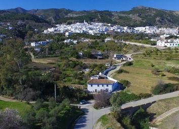 Thumbnail 5 bed country house for sale in Casarabonela, Málaga, Spain
