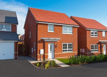 """Thumbnail 3 bedroom detached house for sale in """"Collaton"""" at Lee Lane, Royston, Barnsley"""