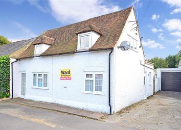 Thumbnail 2 bed cottage for sale in The Street, Sholden, Deal, Kent