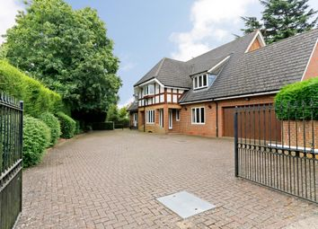 Thumbnail 5 bed flat to rent in Penn Green, Beaconsfield