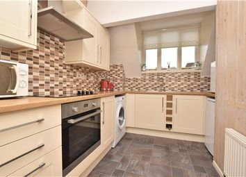 Thumbnail 1 bed flat for sale in Belfry, Warmley