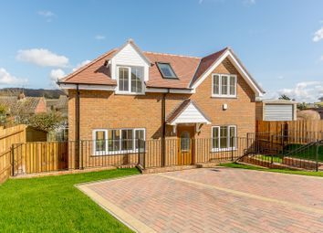 Thumbnail 3 bed detached house for sale in Piggotts Orchard, Amersham