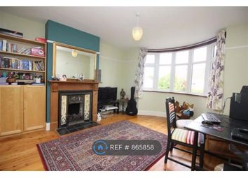 Thumbnail 3 bed semi-detached house to rent in Branscombe Road, Bristol