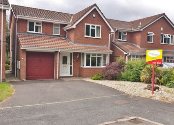 Thumbnail 4 bed detached house for sale in Cotswold Drive, Randlay