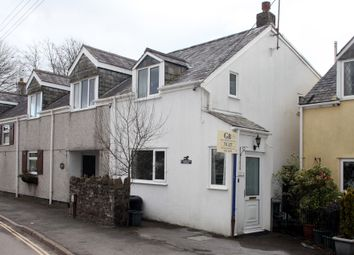 Thumbnail 2 bedroom cottage to rent in Whitchurch Road, Horrabridge