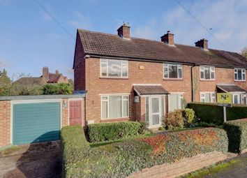 3 bed semi-detached house for sale in Fairway, Princes Risborough HP27