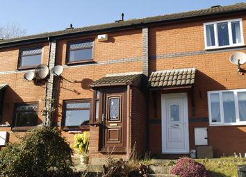 Thumbnail 2 bed terraced house for sale in Park Wenallt, Treharris