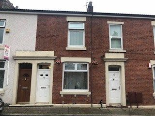 Thumbnail 2 bed terraced house for sale in Griffin Street, Blackburn