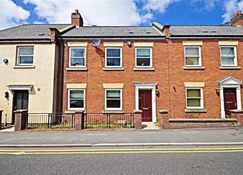 Thumbnail 2 bed terraced house for sale in Diglis Court, Diglis Road, Worcester