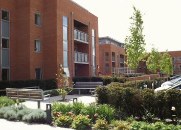 Thumbnail 1 bed property for sale in The Brow, Burgess Hill