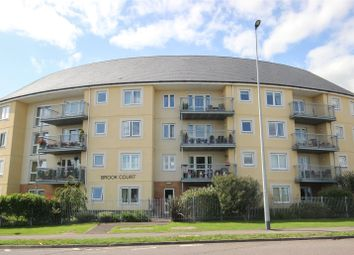 Thumbnail 1 bed flat for sale in Brook Court, Savages Wood Road, Bristol