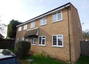 Thumbnail 1 bed flat to rent in Minstrel Gardens, Surbiton